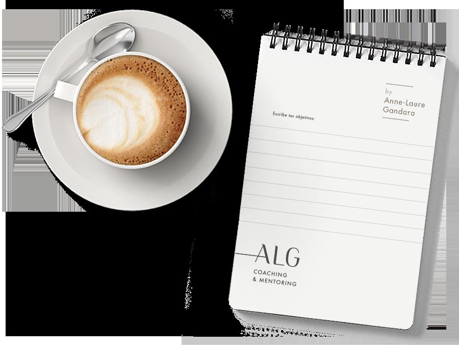 Cafe - ALG Coaching Barcelone
