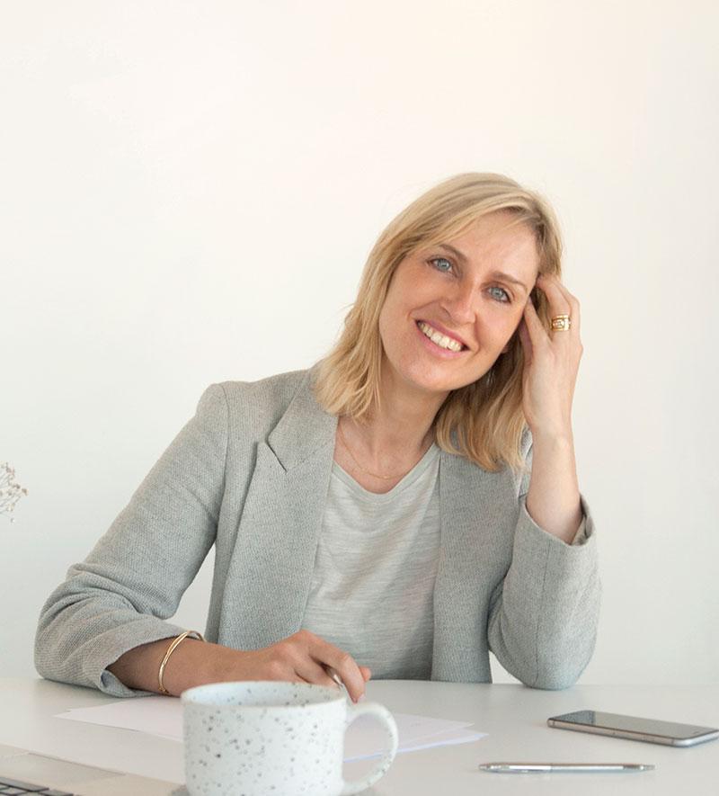 Anne-Laure Gandara - ALG Coaching 8