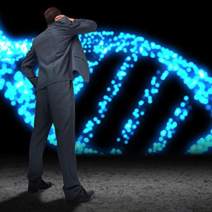 ADN Empresa - ALG Coaching
